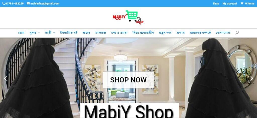 Mabiyshop.com
